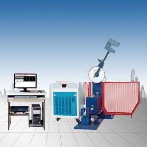虹口区JBDW-300D微机控制全自动超低温冲击试验机